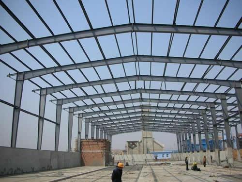 钢结构设计\安装